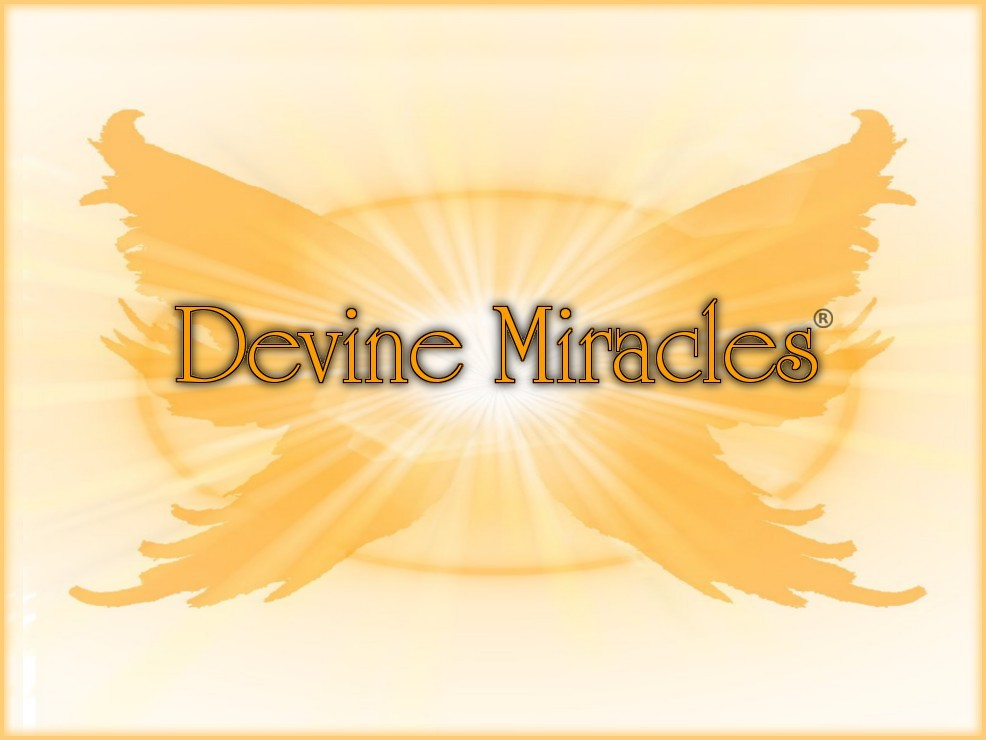 devine miracles